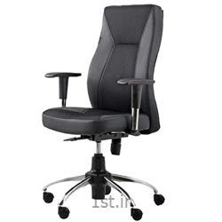 عکس صندلی اداریصندلی کارمندی مدیران صنعت مدل s320