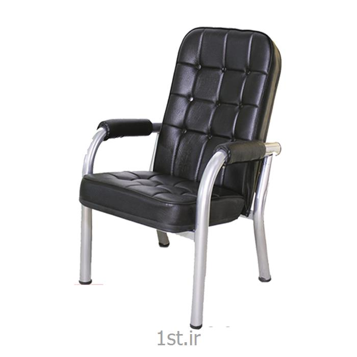صندلی انتظار چرم e900 مدیران صنعت