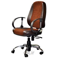 عکس صندلی اداریصندلی کارمندی s450 مدیران صنعت