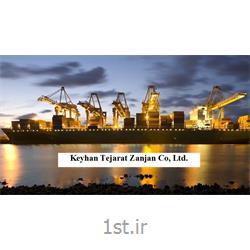 واردات انواع کالا کیهان تجارت زنجان
