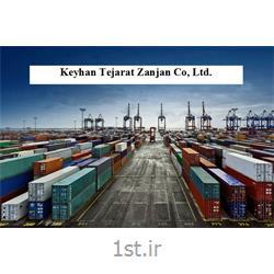 عکس سایر خدمات باربریصادرات انواع کالا کیهان تجارت زنجان