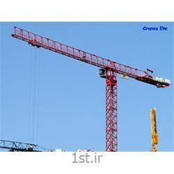 عکس جرثقیلجرثقیل برج سازی (تاور کرین) YONGMAO