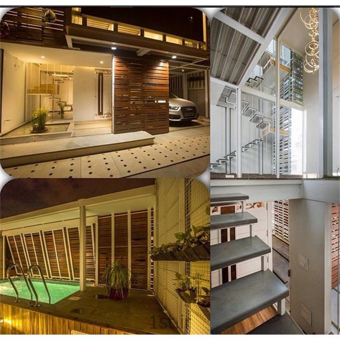 عکس طراحی ساختمانطراحی و اجرای پروژه های ساختمانی
