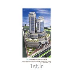 طراحی معماری و دکوراسیون داخلی باغ بام (Garden Roof) برای مجتمع تجاری