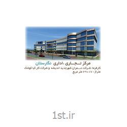 طراحی معماری و دکوراسیون داخلی مغازه (Shop)