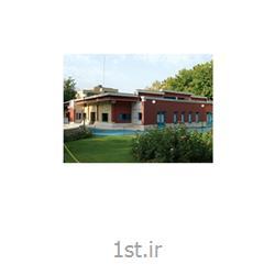 طراحی معماری و دکوراسیون داخلی سالن فست فود (Fast Food)