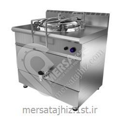 عکس سایر ابزارهای پخت و پزدیگ پلوپز صنعتی استیل صنعتی