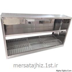 کابینت آبچکان صنعتی استنلس استیل