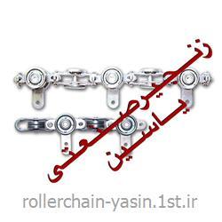 زنجیر کانوایر منوریل با گام مختلف با بلبرینگ مقاوم در حرارت