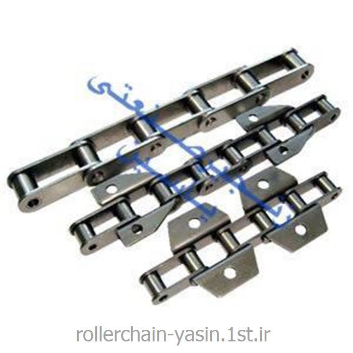 زنجیر شاخکدار مخصوص در گام های مختلف