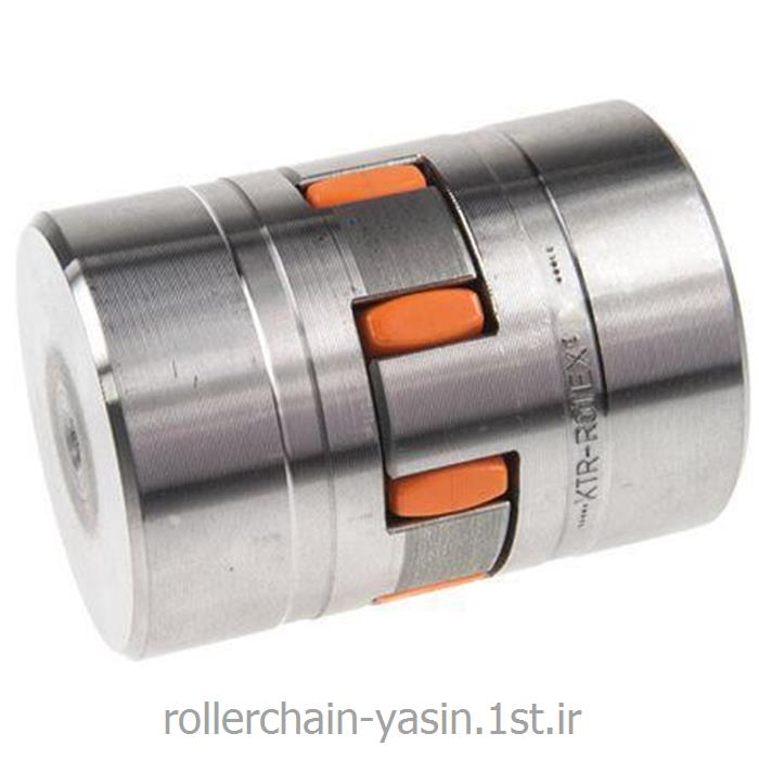 کوپلینگ فولادی روتکس