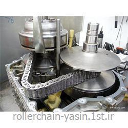 عکس خدمات تولید قطعات ماشین آلاتفولی دور متغیر صنعتی