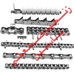 عکس زنجیر انتقال نیروزنجیر شاخکدار مخصوص در شکل های مختلف