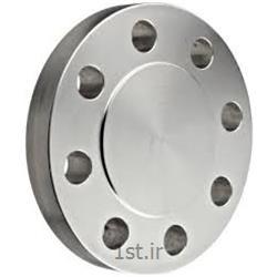 فلنچ فولادی کور 1 اینچ ( Blinde )