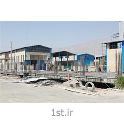 مرکز فروش زمین در متراژ مختلف در مجتمع صنعتی زرین دشت شهرقدس zarindasht