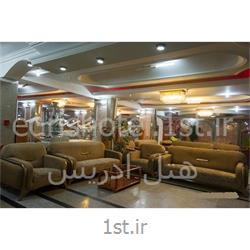 رزرو رستوران هتل ادریس مشهد