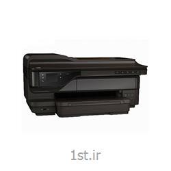 عکس چاپگر (پرینتر)پرینتر چندکاره جوهرافشان اچ پی مدل OfficeJet 7612