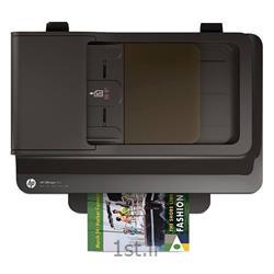 پرینتر چندکاره جوهرافشان اچ پی مدل OfficeJet 7612