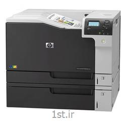 پرینتر لیزری رنگی اچ پی مدل LaserJet Enterprise M750dn