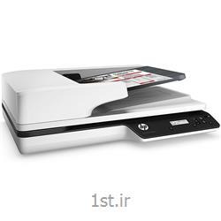 عکس اسکنراسکنر تخت اچ پی مدل ScanJet Pro 3500 f1