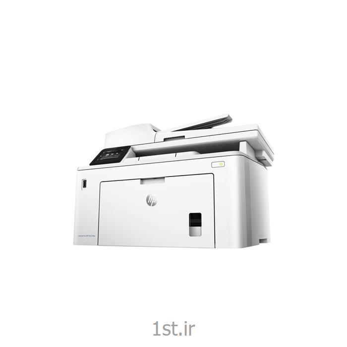 پرینتر لیزری اچ پی مدل LaserJet Pro MFP M227fdw
