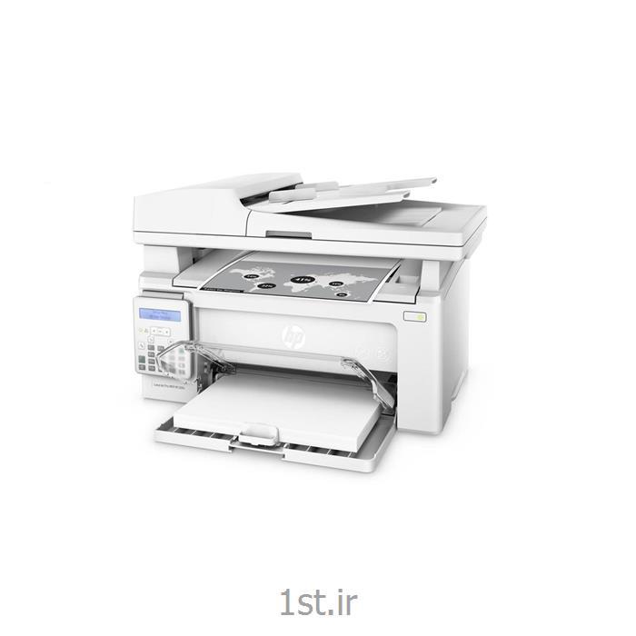 پرینتر چندکاره لیزری اچ پی مدل LaserJet Pro MFP M130fn | HP LaserJet Pro MFP M130fn Multifunction Laser Printer