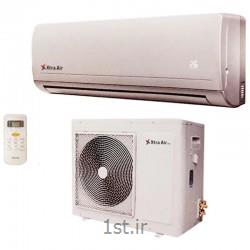 عکس قطعات و تجهیزات سرمایشی، گرمایشی و تهویه مطبوعاسپلیت دیواری سرمایش و گرمایش xtra Air