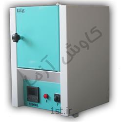 کوره الکتریکی 1200  درجه 4/5 لیتر