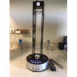 دستگاه ضد عفونی کننده UV+OZONE