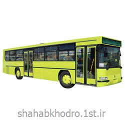 اتوبوس شهری دیزل سوز( 2612 – C )