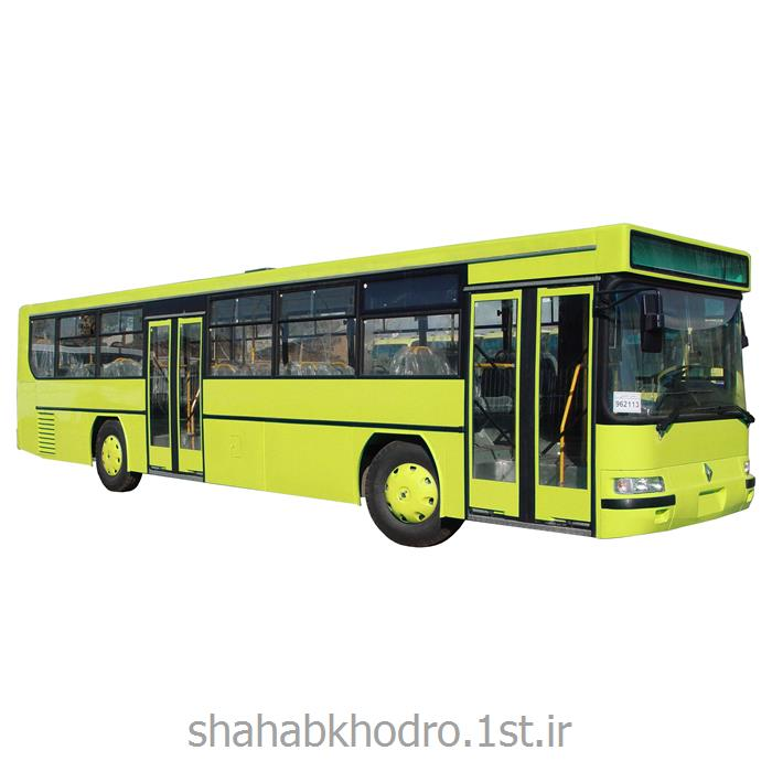 عکس اتوبوس شهریاتوبوس شهری دیزل سوز( 2612 – C )