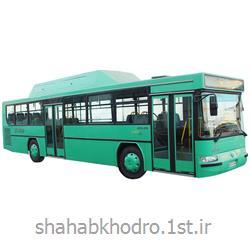 عکس اتوبوس شهریاتوبوس شهری گاز سوز( 2612 – CNG )