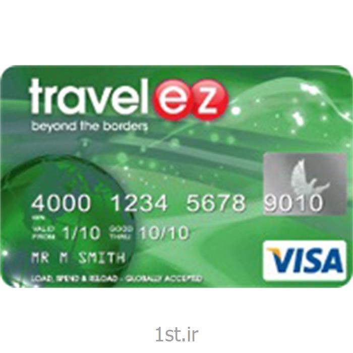 عکس خدمات کارت اعتباریکارت هدیه ارزی