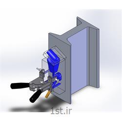 قالب جوش اتصال سیم به ستون