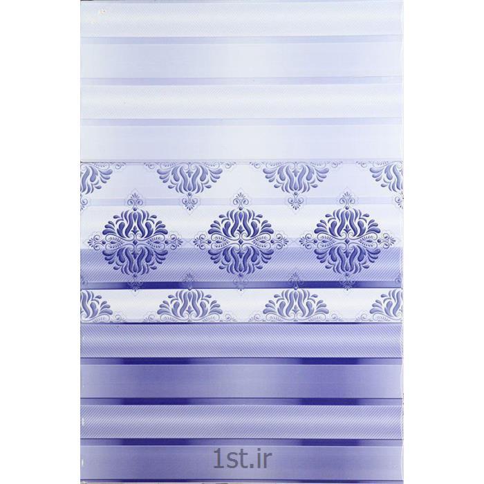 عکس کاشیکاشی طرح سوگل آبی آویژه 60*30