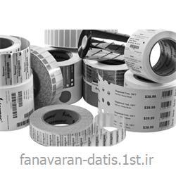 لیبل پی وی سی پلاستیکی و ضد آب (PVC Label)