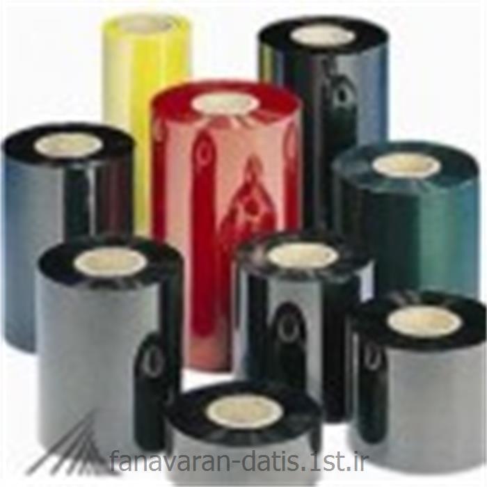 عکس سایر قطعات و لوازم جانبی چاپگر (پرینتر)ریبون سوپر رزین با دوام بالا (Super Resin)