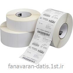 عکس برچسب بسته بندیلیبل کاغذی رولی و چاپی (paper label)
