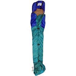 کیسه خواب کاترپیلار مجهز به تشک بادی