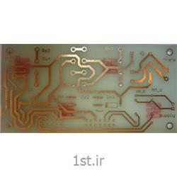 برد مدار چاپی الکترونیک (PCB)