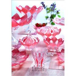 عکس سایر لوازم میز و سفرهسرویس 31 پارچه طرح ورسای  قرمز برند لیزا موری