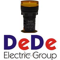 چراغ سیگنال AD22- 22DS-Y LED