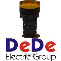 چراغ سیگنالAD2222DS-R LED