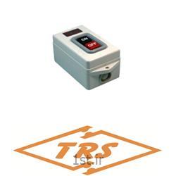 کلید روکار روشن / خاموش 2 پل 10A