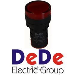 چراغ سیگنال AD22- 22DS-R LED