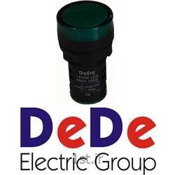 چراغ سیگنال AD22-22DS-G LED