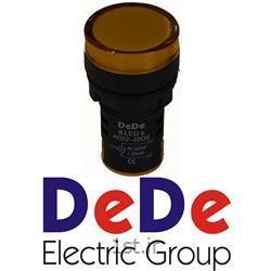 چراغ سیگنال AD22-22DS-Y LED
