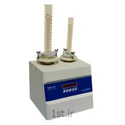دستگاه اندازه گیری دانسیته پودر و گرانول- Tap Density Tester