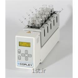 دستگاه تست انتشار پماد و کرم مدل HDT1000