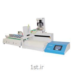 دستگاه آزمون نفوذ پذیری پماد و کرم Transdermal Diffusion Cell
